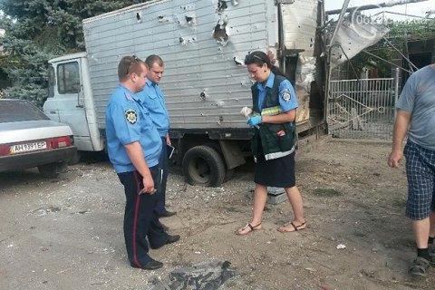 Штаб АТО повідомив про відносно спокійний день на Донбасі
