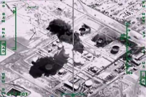 Жертвами російських авіаударів у сирійському Ідлібі стали 23 людини