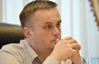 """Назар Холодницький: """"Декларації подали практично всі депутати, але перевірити їх немає можливості"""""""