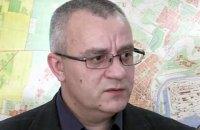 Начальник поліції Донецької області Невгад став заступником Князєва (оновлено)