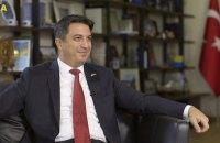 Украинские поставки нефти из Ливии должны быть в безопасности – посол Турции Гюльдере