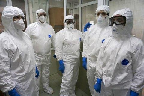 Коронавирус в Украине может убить около 2 млн, карантин не остановит пандемию. Эксклюзивное интервью с бывшим санврачом