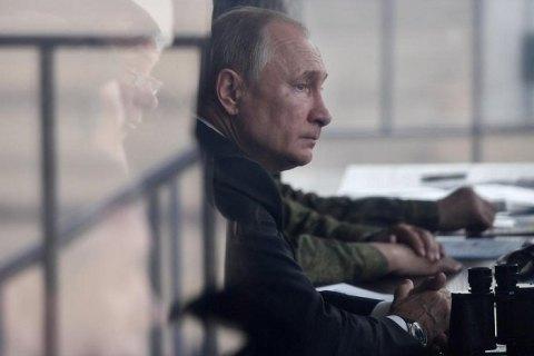 В российском Сенате отреагировали на предложение Зеленского встретиться на Донбассе