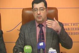 Академик Дон предлагает сделать столицу Украины портативной