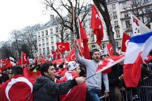 Турецьке МЗС викликало посла Ватикану через заяви Папи Римського про геноцид вірмен