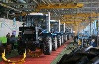 Нові перспективи розвитку галузі сільгоспмашинобудування в Україні