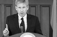 Госдепартамент США разозлился на CNN из-за дневника погибшего посла