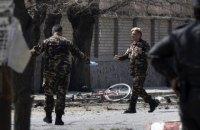 В Кандагаре при теракте погибли 11 студентов