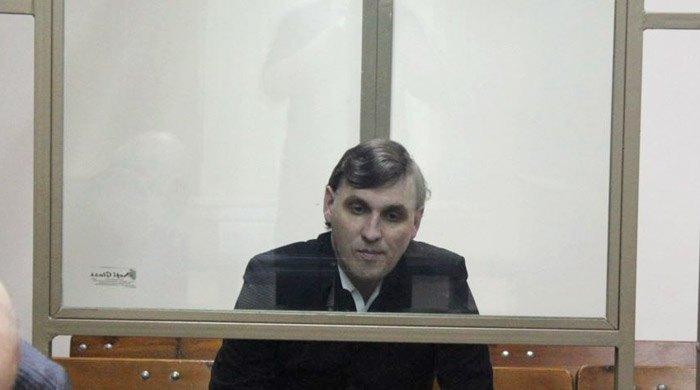 Алексей Чирний