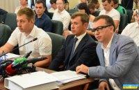 Прокуратура до сих пор не получила решение по судье Вовку (обновлено)