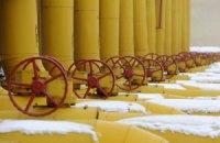 Ціна російського газу зросла
