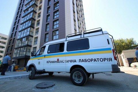 """У дніпровській новобудові застрелили людину, в місті оголошено план """"Сирена"""""""