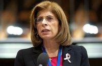 Президент ПАСЕ призвала Россию отменить запрет Меджлиса