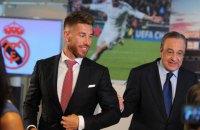 """Капітан """"Реала"""" особисто попросив президента клубу про трансфер до Китаю, - ЗМІ"""