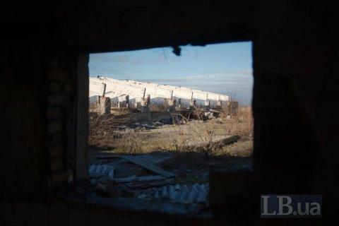 На Донбасі за день зафіксовано 7 обстрілів