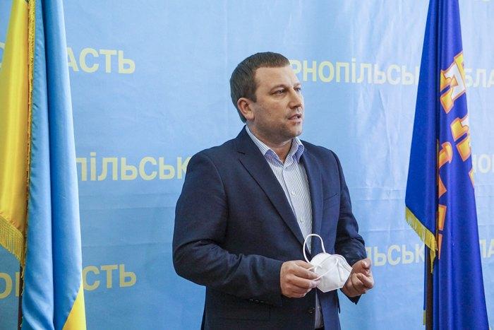 Володимир Труш