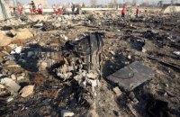 Офис генпрокурора попросил Канаду предоставить запись, свидетельствующую, что самолет МАУ в Иране могли сбить умышленно