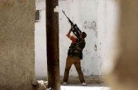 Білорусь заперечує, що намагалася продавати Сирії зброю