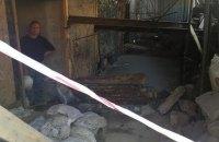 Влада Києва змусила Сбербанк Росії припинити будівельні роботи на Басейній