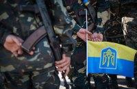 Рада врахувала пропозиції Порошенка стосовно амністії бійців АТО