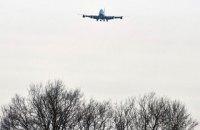 Молнии попали сразу в два самолета в московском аэропорту