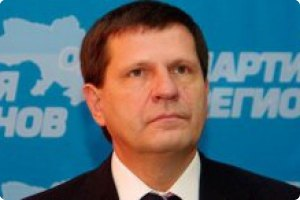 Костусев снова проигнорировал церемонию памяти Голодомора