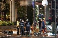 В Таиладне полиция арестовала подозреваемого по делу о взрыве в Бангкоке