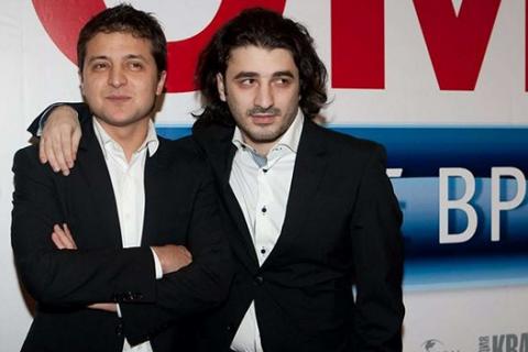 Зеленський відповів російсько-вірменському режисеру, котрий звинуватив Україну у військовій допомозі Азербайджану