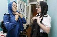 Норвежским полицейским разрешат носить хиджаб
