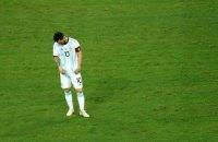 Збірна Аргентини з Мессі з сенсаційної поразки стартувала на Кубку Америки