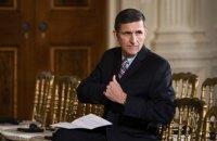 Флінн погодився передати Сенату документи стосовно Росії
