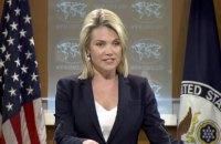 В США назвали гуманитарную ситуацию на Донбассе худшей за три года