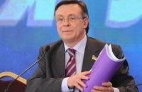 К бойкоту Евро-2012 призывают политики с двойными стандартами - ПР
