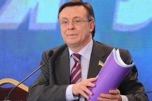 Регіонал назвав причини відмови ЄС підписувати асоціацію з Україною
