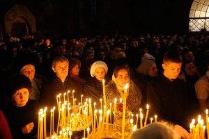 Цены на услуги в храмах Одессы с 2009 года выросли почти в два раза