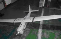 На выловленном в Азовском море беспилотнике нашли данные о запуске из России