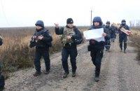 В Петровском началось разминирование территорий (обновлено)
