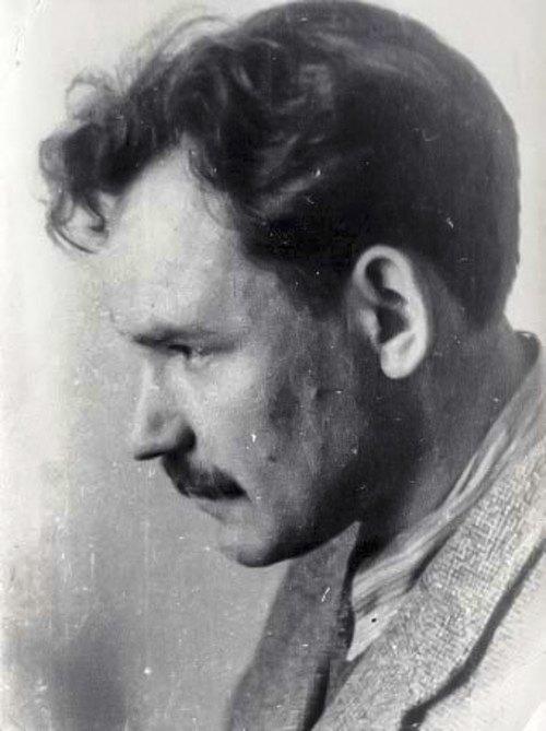 Иван Свитлычный