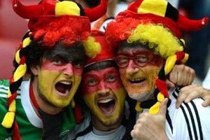 У Німеччині запровадили кодекс поведінки футбольних уболівальників