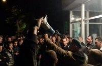 """В Ахметова звинувачують """"людей спортивної статури"""" у провокуванні страйку шахтарів"""