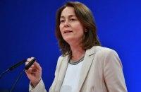 МИД Германии впервые может возглавить женщина
