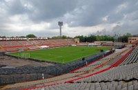 Зеленський хоче провести фінал Кубка України в Кривому Розі