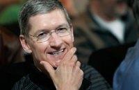 Глава Apple зарабатывает $1 млн в день
