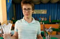 15-летний киевлянин стал самым молодым гроссмейстером в мире