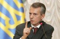 ЗМІ повідомили про повернення в Україну екс-голови СБУ Хорошковського (оновлено)
