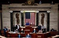 Конгрес затвердив Байдена переможцем виборів президента США