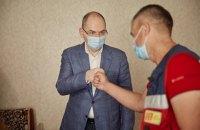 У МОЗ підрахували кількість хворих на COVID-19 в Україні