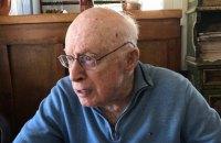 У США помер найстаріший актор у світі Норман Ллойд