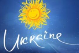 Колесников представил логотип и промо-ролик Украины к Евро-2012