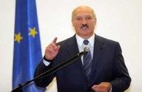 Лукашенко готовий іти назустріч ЄС